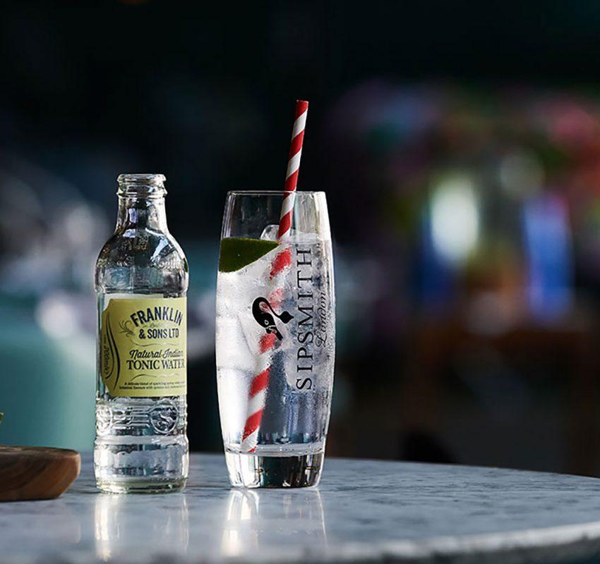 Lampery Drinks Launch